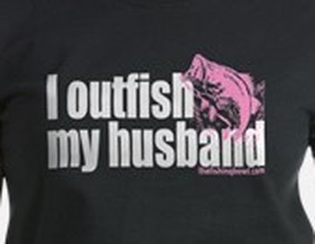I ALWAYS OUTFISH